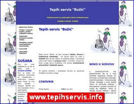 www.tepihservis.info