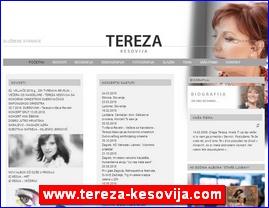 www.tereza-kesovija.com