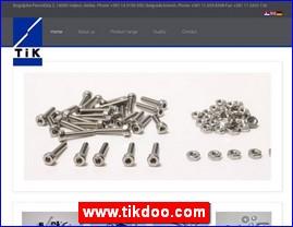 www.tikdoo.com