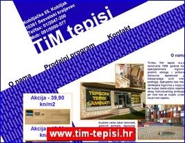 www.tim-tepisi.hr