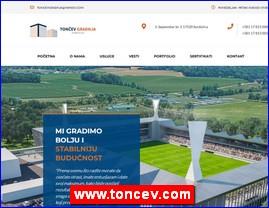 www.toncev.com