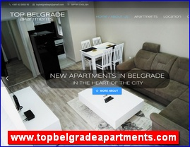 www.topbelgradeapartments.com