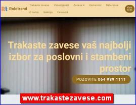 www.trakastezavese.com