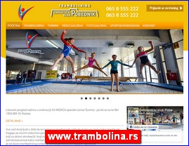 www.trambolina.rs
