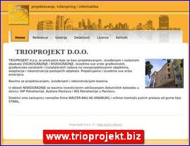 www.trioprojekt.biz