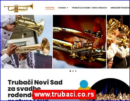 www.trubaci.co.rs