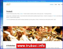 www.trubaci.info