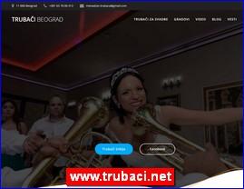 www.trubaci.net