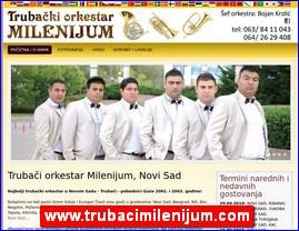 www.trubacimilenijum.com