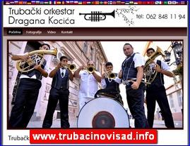 www.trubacinovisad.info