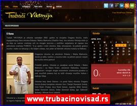 www.trubacinovisad.rs