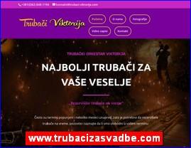 www.trubacizasvadbe.com