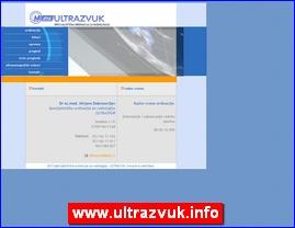 www.ultrazvuk.info
