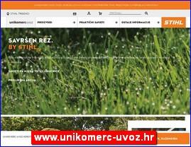 www.unikomerc-uvoz.hr