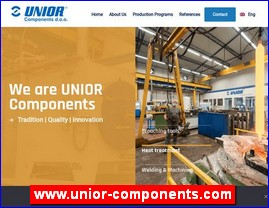 www.unior-components.com