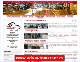 www.vdvautomarket.rs