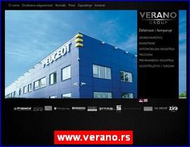 www.verano.rs