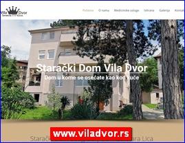 www.viladvor.rs