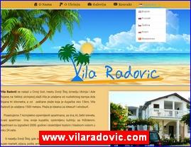 www.vilaradovic.com