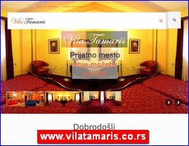 www.vilatamaris.co.rs
