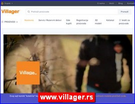 www.villager.rs