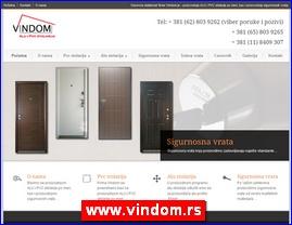 www.vindom.rs