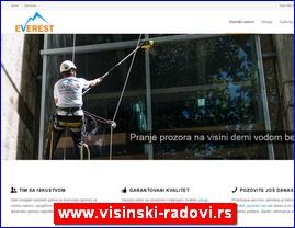 www.visinski-radovi.rs