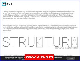 www.vizus.rs