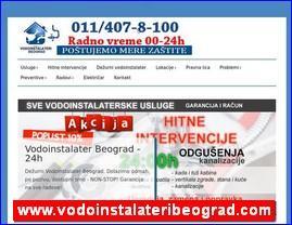 www.vodoinstalateribeograd.com