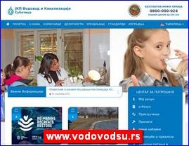 www.vodovodsu.rs