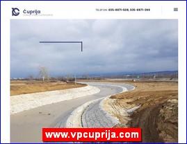 www.vpcuprija.com