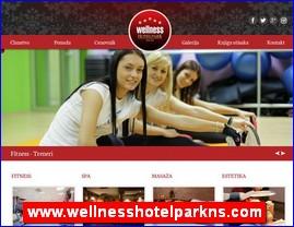 www.wellnesshotelparkns.com