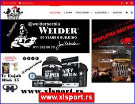 www.xlsport.rs
