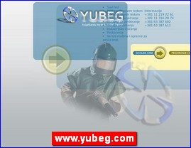 www.yubeg.com