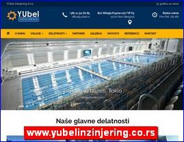 www.yubelinzinjering.co.rs