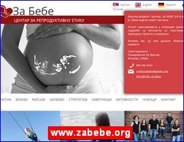 www.zabebe.org