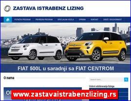 www.zastavaistrabenzlizing.rs