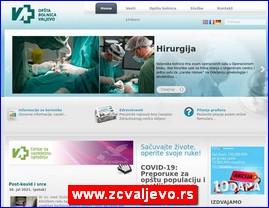 www.zcvaljevo.rs