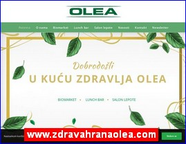 www.zdravahranaolea.com