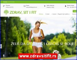 www.zdravsitifit.rs