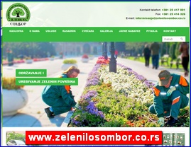 www.zelenilosombor.co.rs