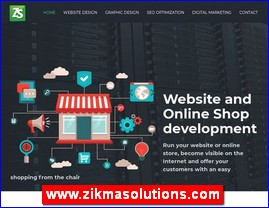 www.zikmasolutions.com