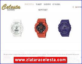 www.zlataracelesta.com