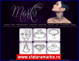 www.zlataramarko.rs