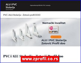 www.zprofil.co.rs